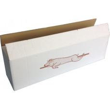 Caixa de Cartão para Leitão Emb. 20 un.