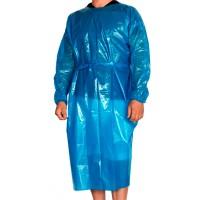 Bata em Polietileno Estanque Azul 170x130cm