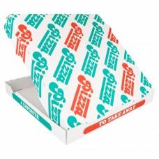 Caixa Pizza 29x29x3.5 Emb. c/ 100 Un.