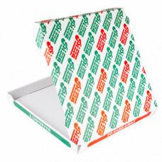 Caixa Pizza 40x40x4 Emb. c/100 Un.
