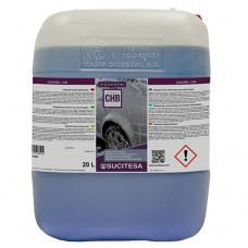 Aquagen CHB  Champô para boxes de auto-lavagem 20L