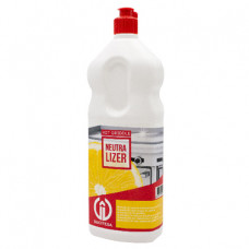 Aquagen Neutralizer Neutralizador para Chapas de Grelhar 1L