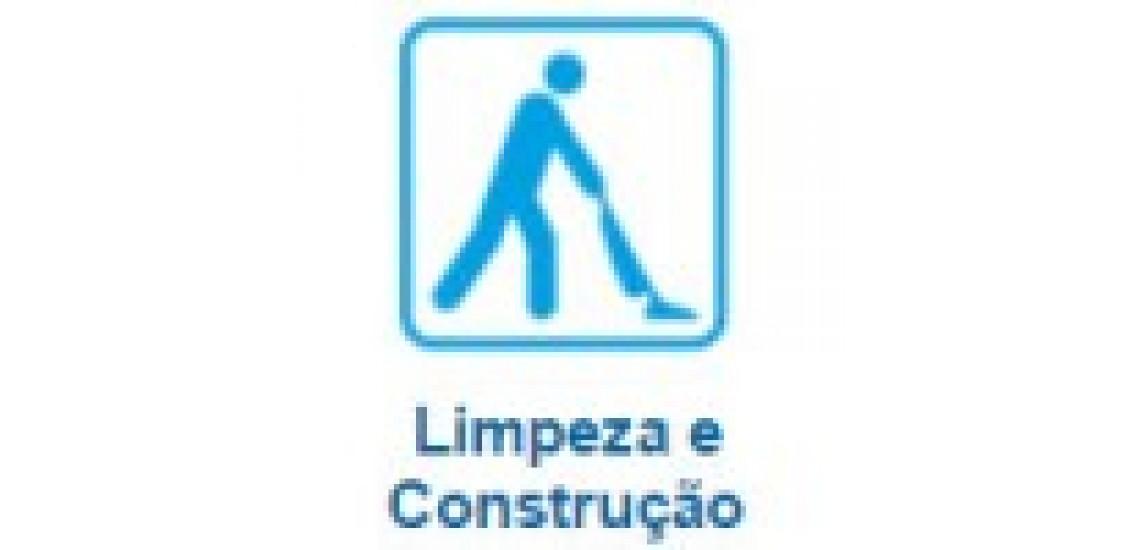 Limpeza e Construção